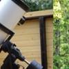 Bau meiner Sternwarte