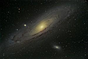 Andromedagalaxie