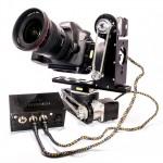 MDKv5 Pan/Tilt & MDK Controller - Lieferung ohne Kamera & Objektiv